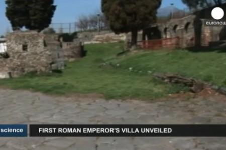 I gioielli del Sud, un tesoro archeologico svelato ai piedi del Vesuvio