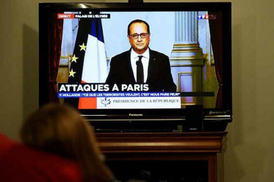 Sharm, Beirut e Parigi la scia di sangue che attraversa i continenti
