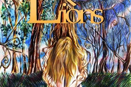 """Urban fantasy: in libreria """"Like Lions"""" della giovane catanese Giorgia Vasaperna"""