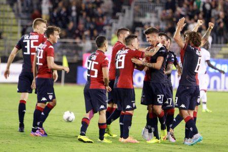 Serie B, i risultati e la classifica. Il Cagliari campione d'inverno