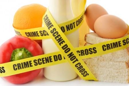 Allarme dell'Oms: ogni anno una persona su dieci si ammala perchè mangia cibo contaminato