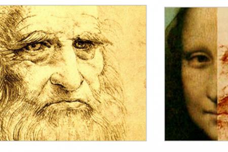 I misteri della Gioconda di Leonardo Da Vinci: due donne e una profonda metamorfosi