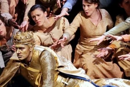 Giovanna d'Arco alla prima della Scala, la storia dell'eroina di Verdi