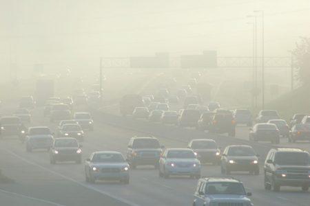 Smog, in 25 anni raddoppiate le malattie respiratorie: i risultati di una ricerca del Cnr