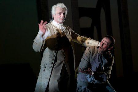 """Al teatro ABC di Catania è arrivata la seduzione del """"Don Giovanni"""" di Molière"""
