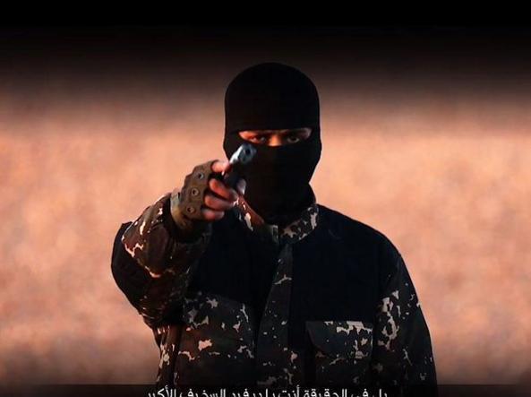 Allarme dei servizi: il boia dell'Isis sarebbe sbarcato a Bari