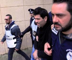 Lecce, catturato l'ergastolano in fuga da novembre: aveva anche un Kalashnikov