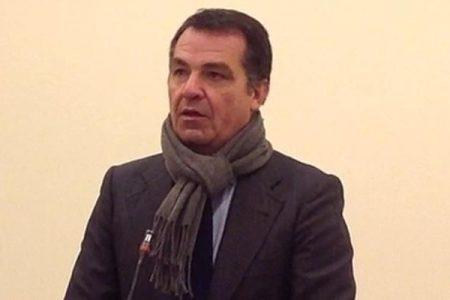 """Appalti e corruzione, richiesta di arresto per il senatore De Siano (Fi): """"Rinuncio all'immunità parlamentare"""""""