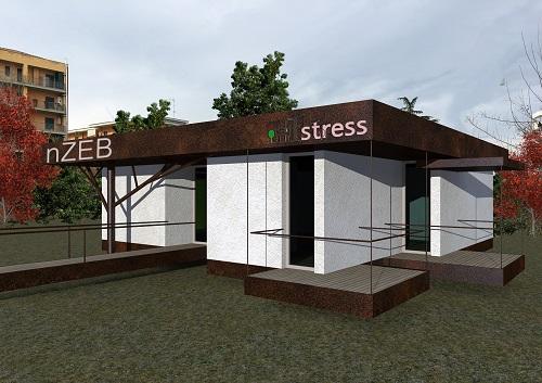 RISPARMIO ENERGETICO: In Campania si sperimenta il primo edificio NZEB