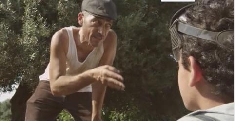 Mare d'Argento, un cortometraggio poetico sulla Puglia