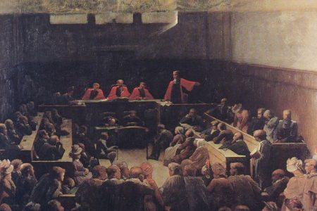 LA LETTERA / Quando il foro napoletano era un tempio del diritto