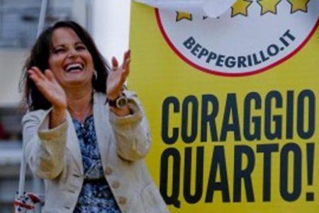 Caso Quarto, nel M5S spunta l'ipotesi dimissioni del sindaco Rosa Capuozzo