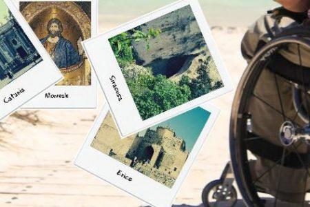Visitare la Sicilia al doppio della velocità con Sicily On Wheelchair
