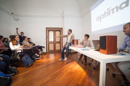 Dagli Usa a Napoli, 23 studenti americani ospiti di Optima