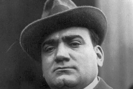 Subito un museo a Napoli dedicato a Enrico Caruso