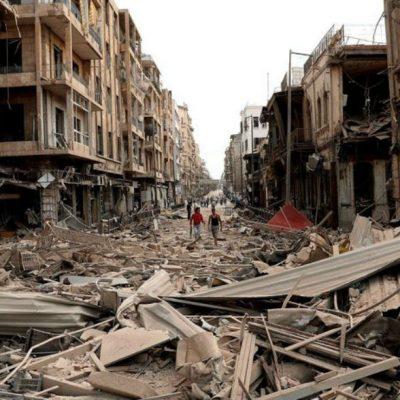 La tregua in Siria che nessuno vuole