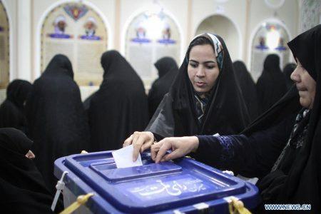 La rivoluzione silenziosa del voto in Iran