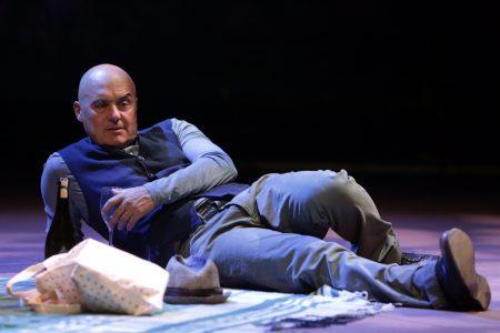 The Pride, Luca Zingaretti porta in scena il tema delle unioni civili