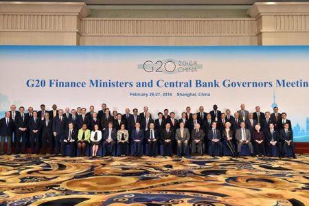 IL COMMENTO. Le armi spuntate del G20 contro la crisi mondiale