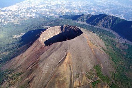 ANSA – La Tac dei 'vulcani' per ottenere la mappa del sottosuolo. Il primo test è previsto nella Galleria Borbonica di Napoli