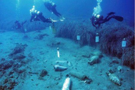 Al via sette itinerari culturali subacquei a Palermo