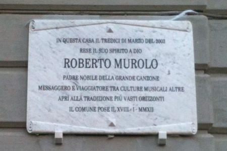 ANNIVERSARI. Roberto Murolo, il padre della grande canzone napoletana