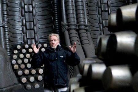 Ridley Scott prepara il sequel di Prometheus. Sarà anche il prequel di Alien