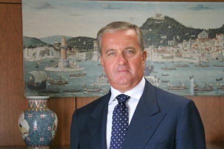 INTERVISTE / Marco Zigon: Scommettere su Napoli,  come e perchè