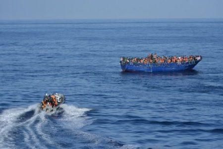 Emergenza migranti, 730 tratti in salvo nel Canale di Sicilia