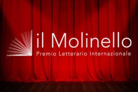 Un imprenditore napoletano riceve il premio letterario internazionale Il Molinello