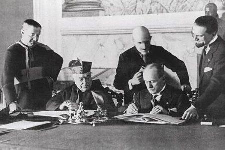 Quel tesoro di Mussolini dimenticato nel caveau della Banca d'Italia