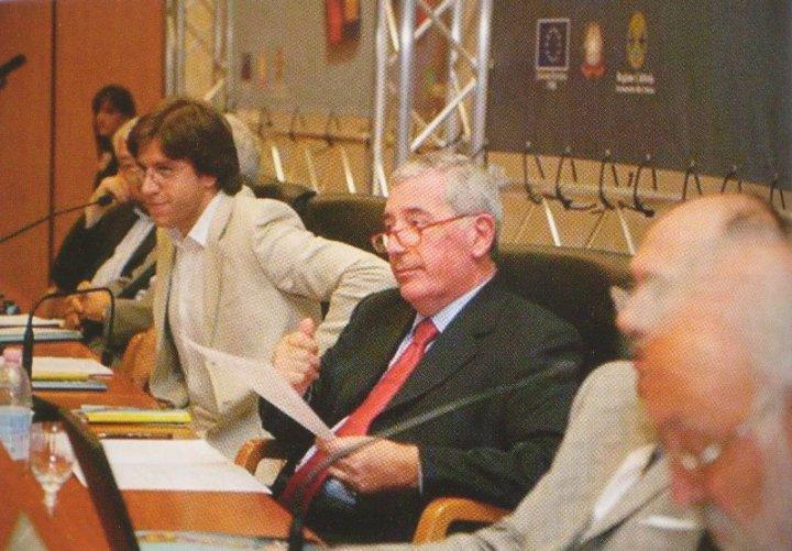 Voto di scambio, arrestati 4 politici e l'ex sottosegretario Pd Sandro Principe