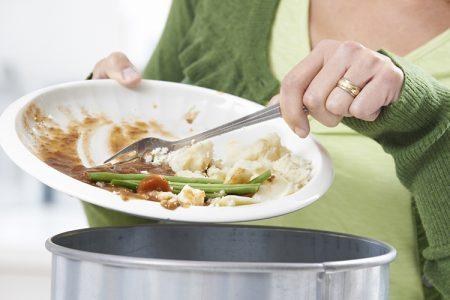 Sprechi alimentari, ogni anno l'Italia perde 12,5 miliardi