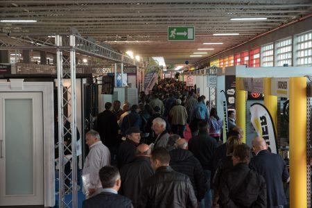 Boom di visitatori per la Fiera Agricola di Capua