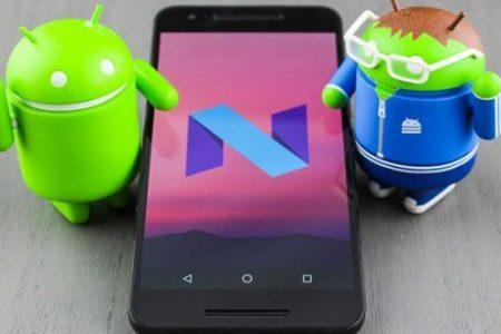 Rivoluzione in casa Android, arriva mister N
