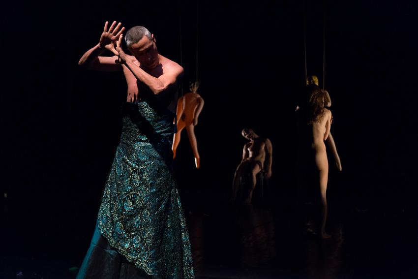L'operetta burlesca conquista il Bellini