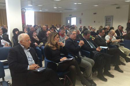 La reumatologia in Basilicata