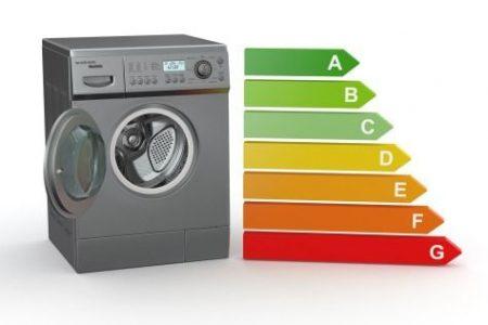 Mai più elettrodomestici senza etichetta energetica
