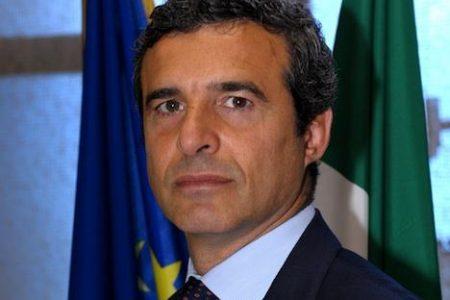 Cambio della guardia all'Ice, via il napoletano Riccardo Monti arriva Marco Simoni