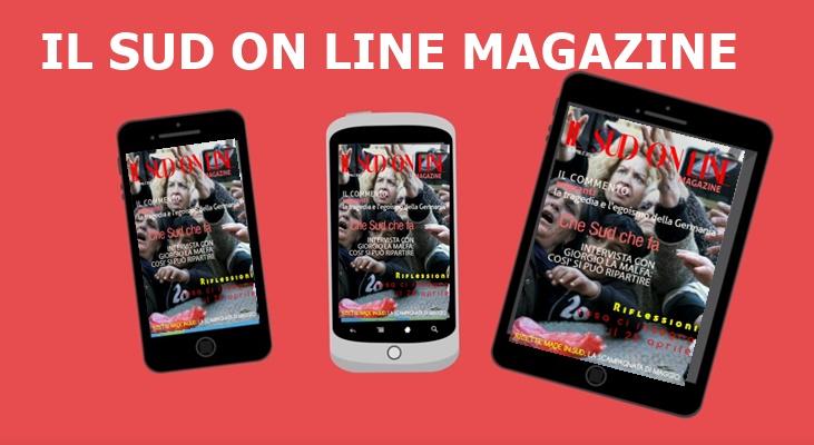 Il Sud On Line Magazine: la generazione perduta che andrà in pensione a 75 anni – La Malfa: cosa serve al Sud per ripartire