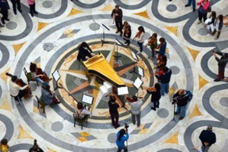 Bando di audizioni per l'ensemble giovanile Talenti Vulcanici della Fondazione Pietà de' Turchini