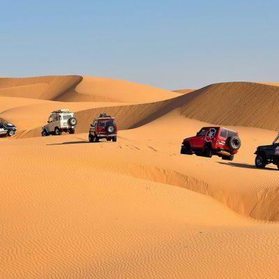 LETTERA / CAMPANIA E TUNISIA: Una missione per recuperare fiducia