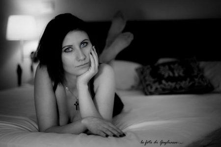Nyx Stigma, la modella e performance artist che sogna di viaggiare in Islanda