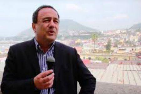 SCRIPTA MANENT / ANTONIO FIORE, LA LEZIONE DI RIACE: Ecco il sindaco più famoso d'Italia (e non solo)