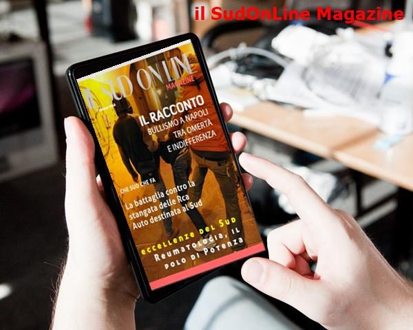 Il SudOnLine Magazine – Bullismo a Napoli tra omertà e indifferenza, un caso che fa discutere – Maledetta Rca Auto, la battaglia continua