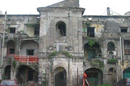 Angri, la Certosa abbandonata: così muore un capolavoro del 700
