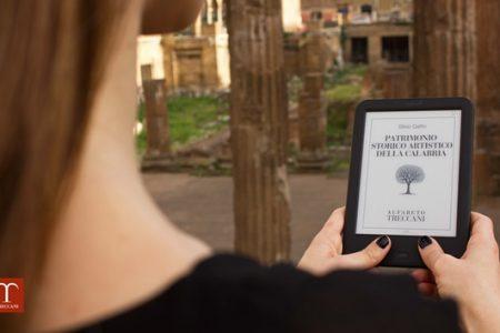"""In un ebook il """"Patrimonio storico artistico della Calabria"""""""
