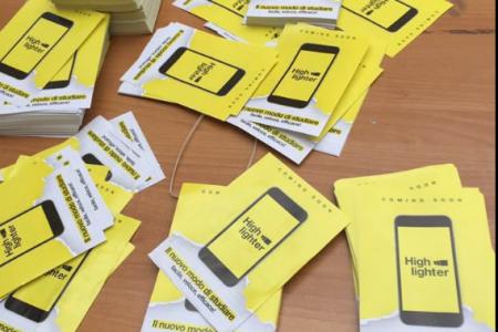 Da Napoli la nuova app che crea sintesi e riassunti per gli studenti