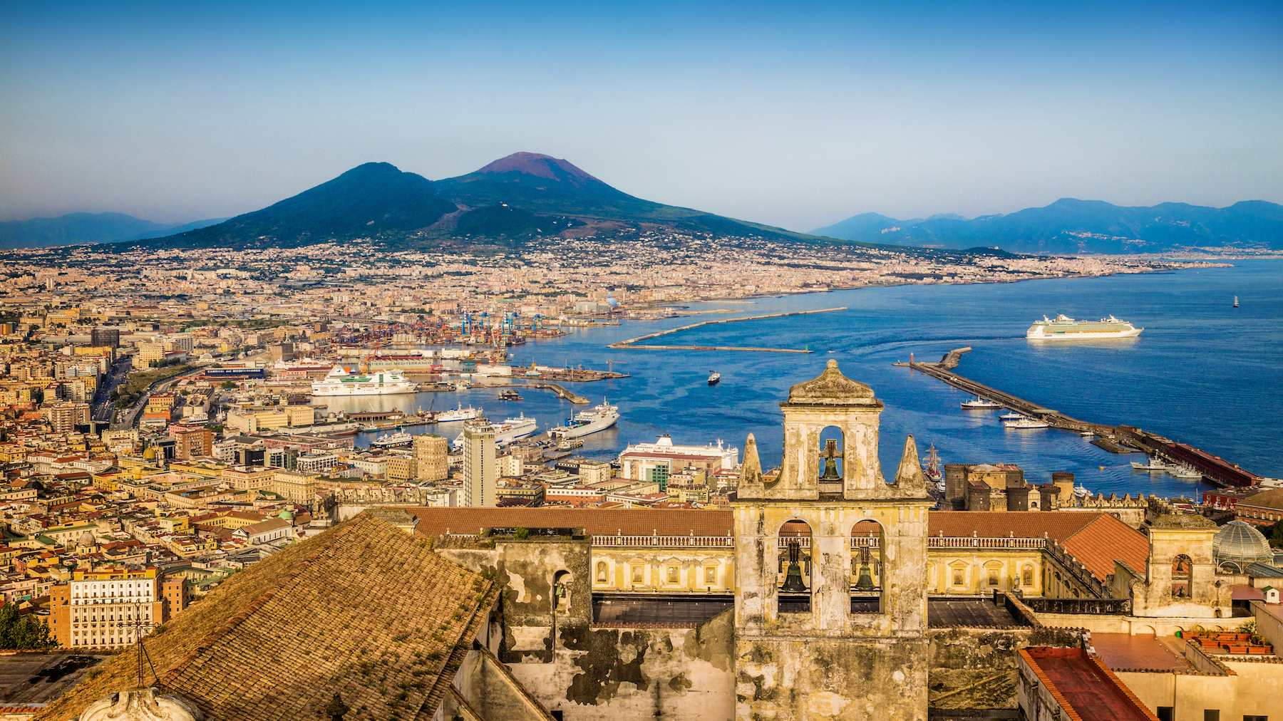 A Napoli la conferenza Expo del gas naturale