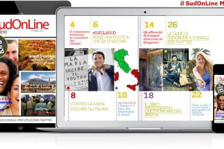 Il Sud On Line Magazine – Il Masterplan di Renzi: svolta o flop? – Lo scandalo dei vitalizi